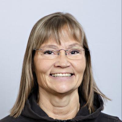 Anette Nordgren-Ramsell