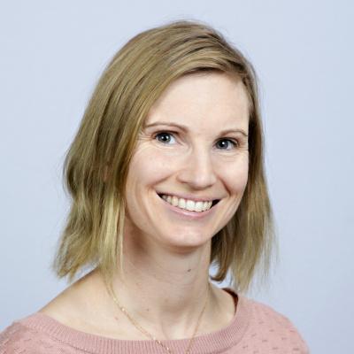 Anna-Sofie Oveland