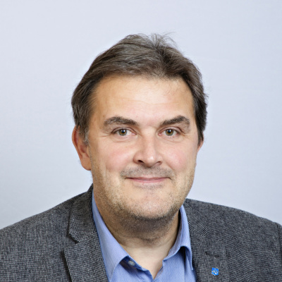 Bernard Niglis