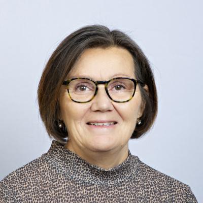 Eva-Lena Lidström