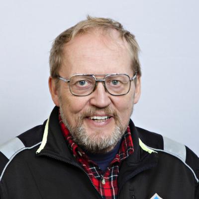 Lars-Olov Sandberg