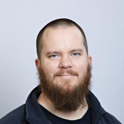 Mathias Pettersson
