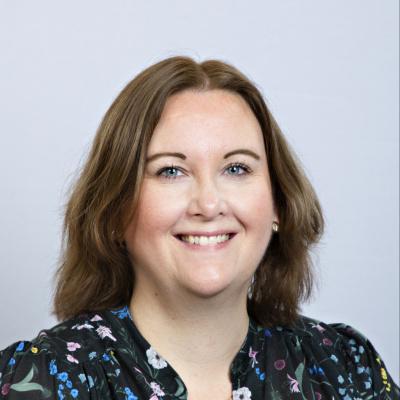Mikaela Jansson