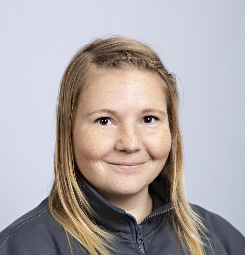 Sara Södereng