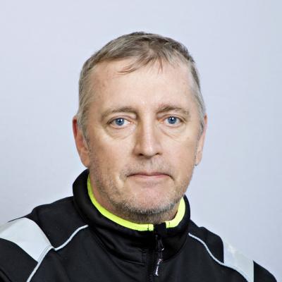 Sten Eriksson