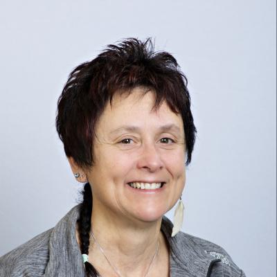 Ulla-Karin Frogner-Larsson