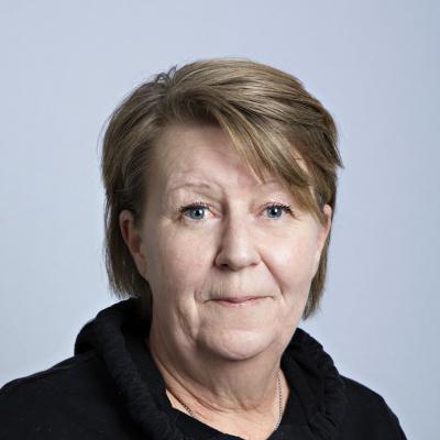 Carina Almqvist