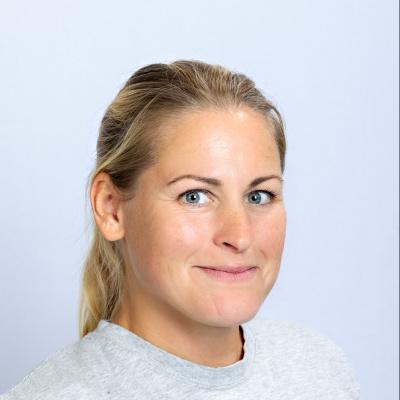Lina Noaksson
